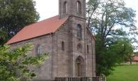 Evangelische Friedenskirche Bornhagen