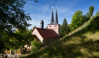 Katholische St.-Marien-Kirche Rimbach