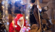 Weihnachtsmann_Knecht Rupprecht