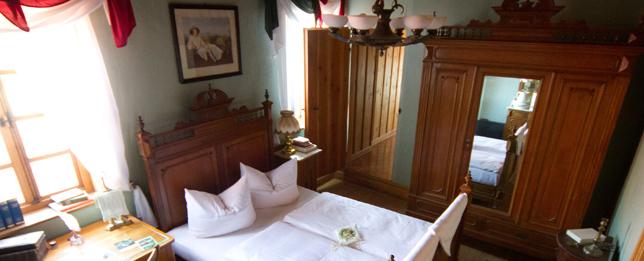 Goethezimmer