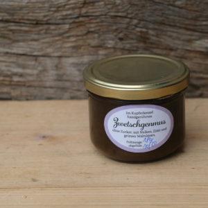 Honig & selbstgemachte Marmeladen